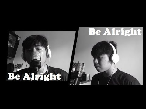 Ariana Grande   Be Alright (Cover By Farishy)
