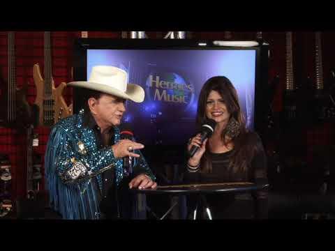 El Nuevo Show de Johnny y Nora Canales ( Episode 2.0)- Los Dos De Nuevo Leon