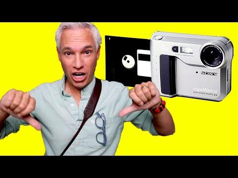 How Sony's TERRIBLE Cameras Beat Canon & Nikon