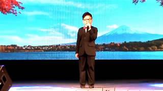 32ºconcurso Canção Japonesa 2017 Suzano Cat Doyo D