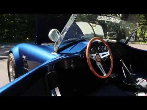 1965 Shelby CSX4803 Cobra For Sale  Matching Aluminum 427 Motor