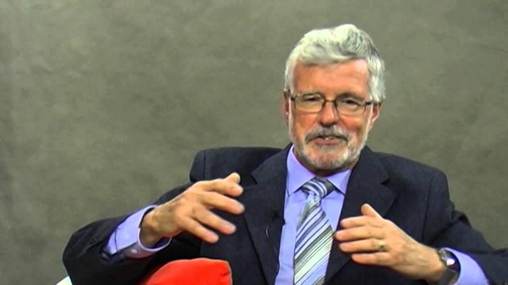 Wolfgang Binder ifktv těšínské křesťanské minuty biblická lupa 4 2 2014
