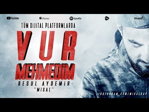 """Resul Aydemir """"misal""""- Vur Mehmedim"""