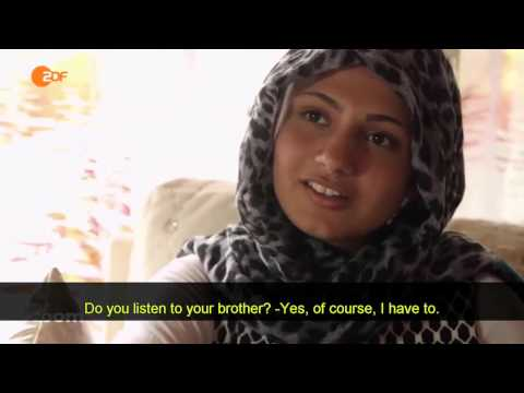 Documentary done recently by ZDF on Islam & integration in Germany