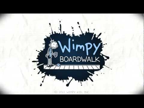 Wimpy Boardwalk is now available for everyone!