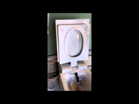 Numi Robotic Toilet from Kohler