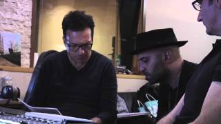 Paolo Buonvino feat. negramaro - Tutto Può Succedere (Backstage)