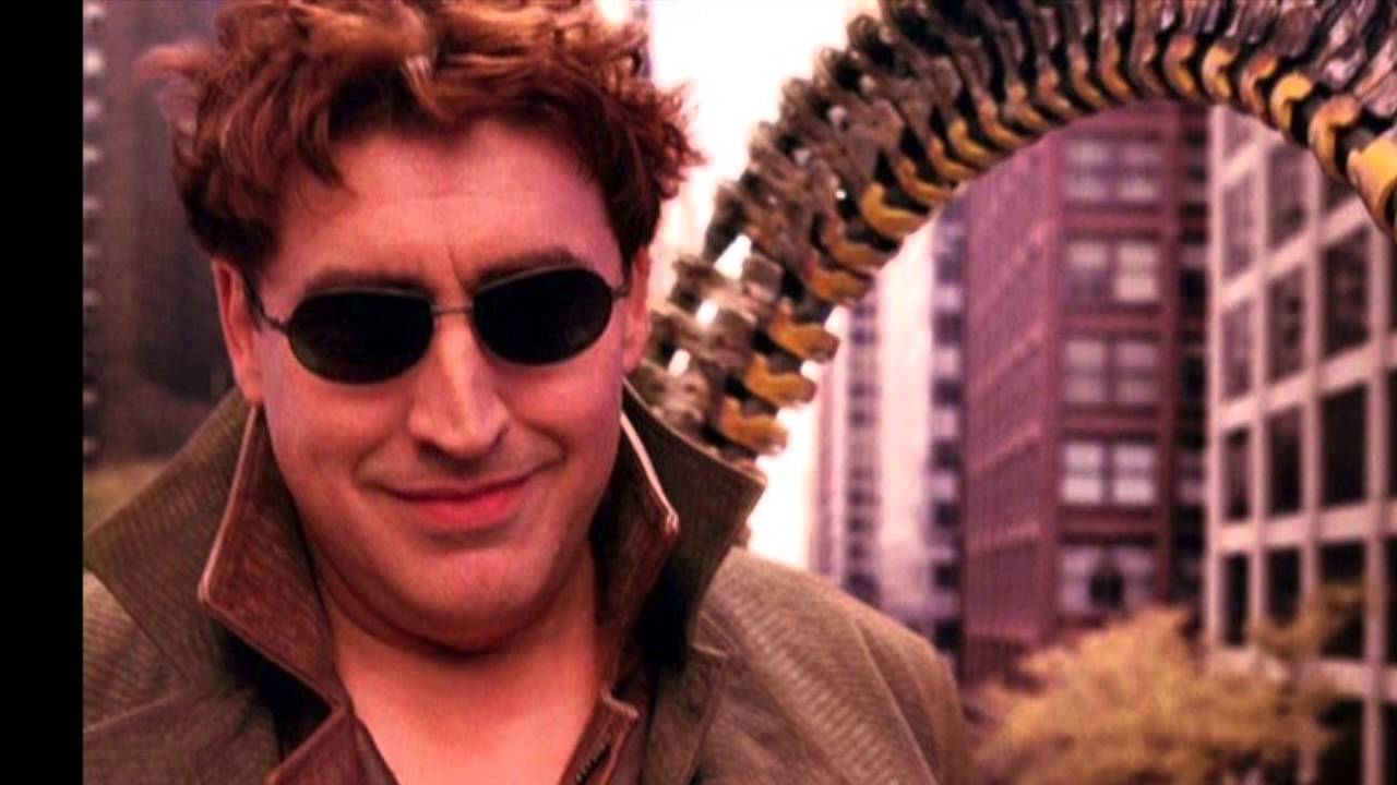 alfred molina interview spiderman 2 dragons chocolat