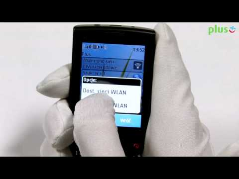 Test telefonu Nokia X3 Touch and Type