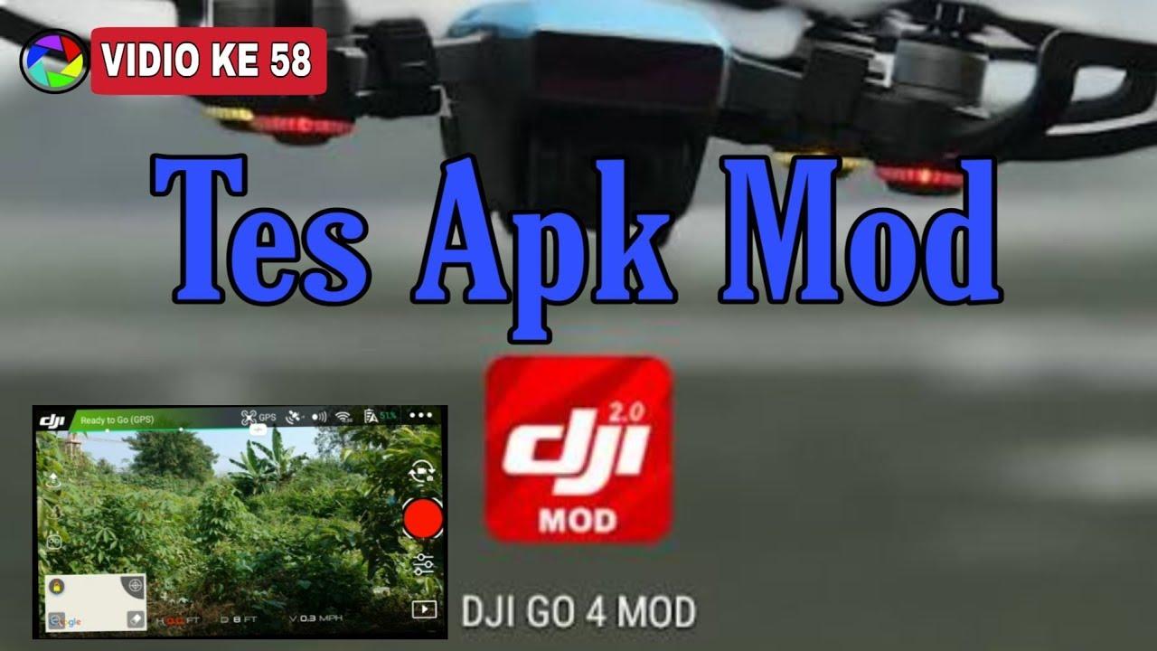 Dji Go 4 Mod 2019