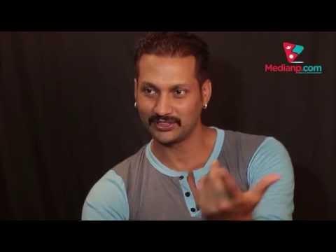 Interview with Nikhil Upreti