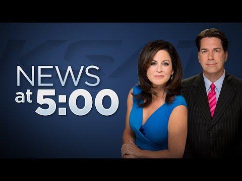 KSAT 12 5 O'Clock News : Mar 31, 2020
