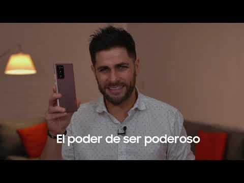 8 poderes del Galaxy Note20 | Samsung School