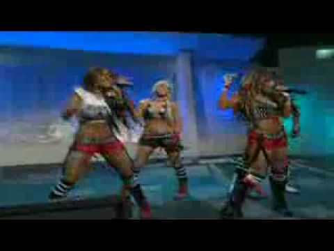 Girlicious Like Me live