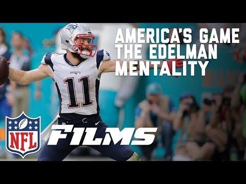 The Edelman Mentality   America's Game   NFL Films