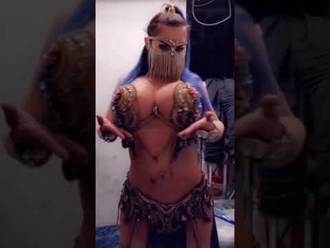 Hot belly dance Dubai mujra desimujra #mujra