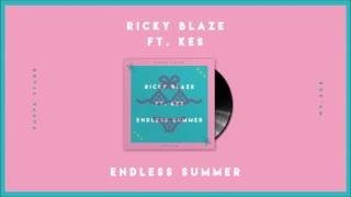 Ricky Blaze ft. KES The Band - Endless Summer (DJ Rok`Am & Puppa Starr Tropical Remix 2016)