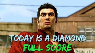 Yakuza 6: The Song of Life - Karaoke - Today is a Diamond Full Score