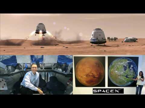 Slush 2016 // Steve Jurvetson & the Big Think
