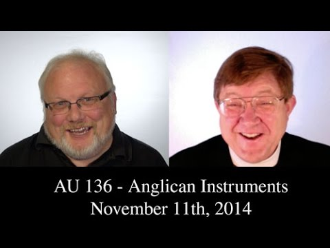 AU 136 - Anglican Instruments