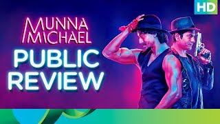 Munna Michael | Public Review | In Cinemas Now