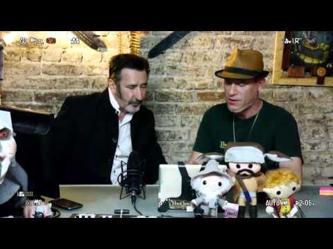 Bifur Live with William Kircher