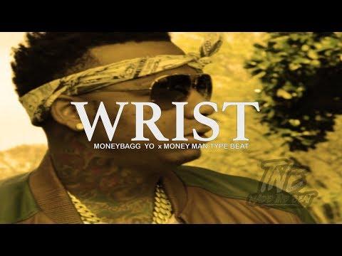 [FREE]🔥  MoneyBagg Yo x Money Man Type Beat 2018 ''Wrist'' (Prod By T&EBeats)