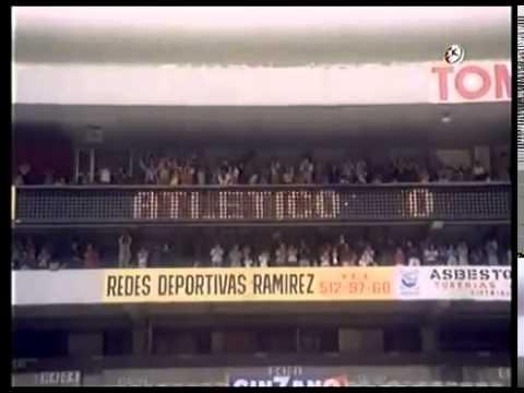 Os 24 gols de Chespirito/Chaves pelo América vs Atletico | Don Ramón DT