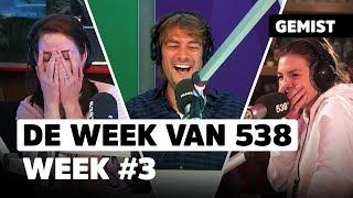 Coen: 'Kijk jij porno?' | De Week Van 538