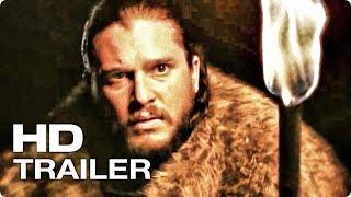 ИГРА ПРЕСТОЛОВ Сезон 8 ✩ Тизер Трейлер #3 Крипта Винтерфелла (2019) HBO Series