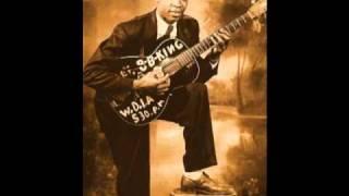 B.B King - B.B Boogie