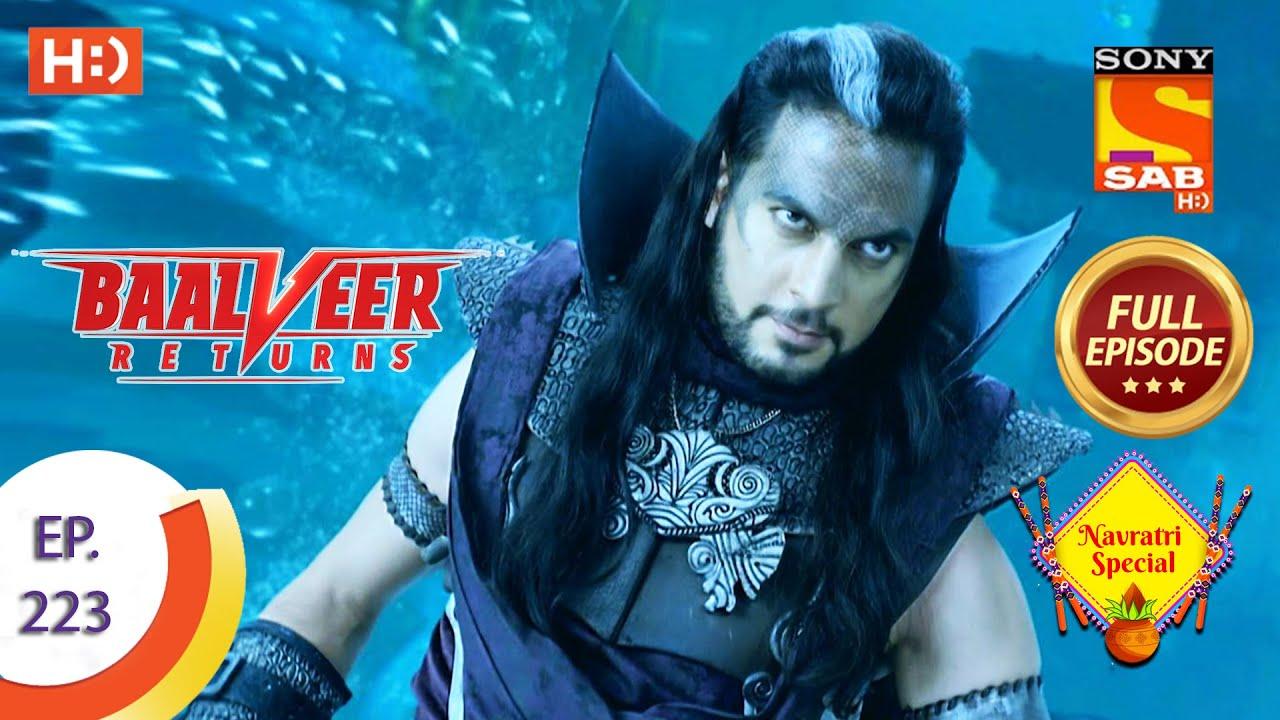 Download Baalveer Returns - Ep 223 - Full Episode - 29th October 2020
