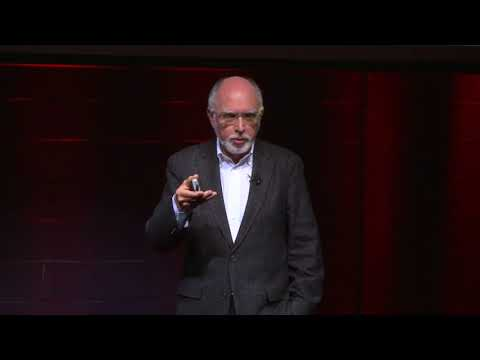 From Perception to Pleasure: How Music Changes the Brain | Dr. Robert Zatorre | TEDxHECMontréal