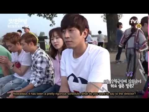 [ENG] 160619 Another Miss Oh (또!오해영) BTS (Part 8)