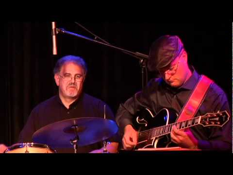 Pine Street Jazz performs Buster Rides Again