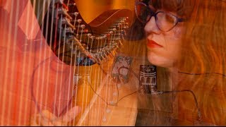 Download SONIC EXPLORATIONS #5: Audrey Harrer, harp MP3 song and Music Video