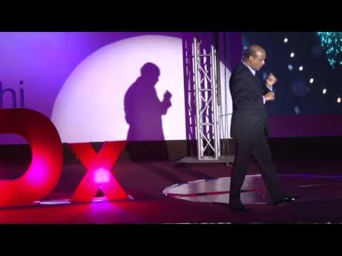 That extra in ordinary | Veqar Ul Islam | TEDxNUSTKarachi