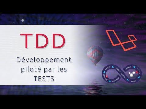 9) TDD - Développement Piloté Par Les Tests