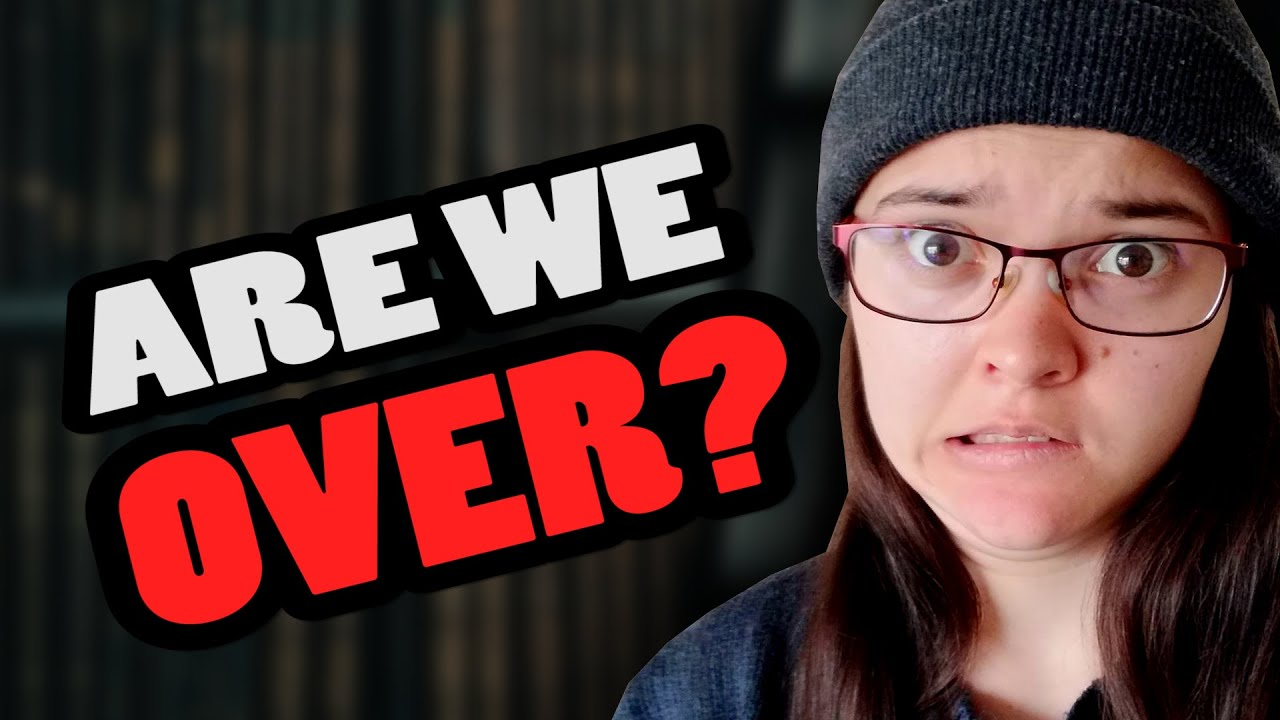 Download HOW TO KNOW IF YOUR RELATIONSHIP IS OVER - 6 Signs to tell if your relationship is over!
