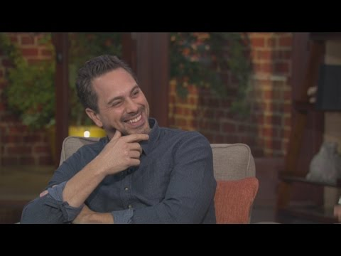 Thomas Sadoski stars in new Comedy 'Life In Pieces'