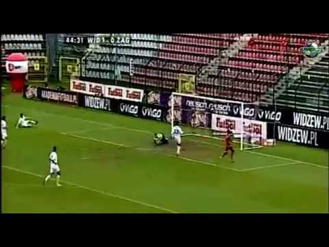 Bojan Isailovic - Goalkeeper - Highlights 2010-2012