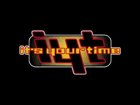 It's Your Time Radio 39 Sabado Noviembre 1997