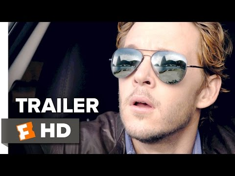 Rio, I Love You US Release  1 2016  Ryan Kwanten, Emily Mortimer Movie HD