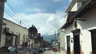 Exploring San Vicente de Chucuri Santander in Colombia During Ferias de San Vicente