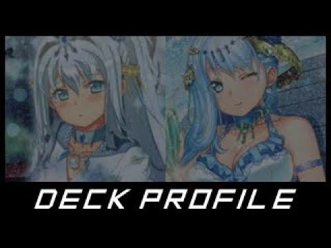 【対戦動画】 Cardfight! Vanguard: Arcadia Star, Coral Deck Profile! (Bermuda Triangle) 【ヴァンガード】
