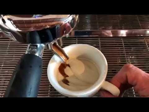 Chai freddo affogato - Portobello Caffé