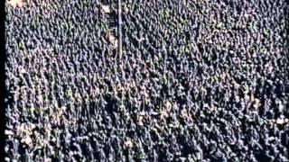 Солдаты за колючей проволокой   /  Фильм 1. На востоке