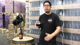 The Bruery - Smoking Wood