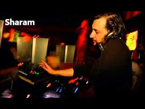 Sharam - Yoshitoshi Radio (Techno Edition)