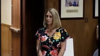 Torrance Unified School District Board Meeting - June 18,  2018